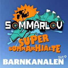 Sommarlov - Supersommarhjälte