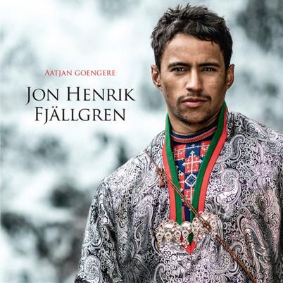 Jon Henrik Fjällgren - Mitt minne