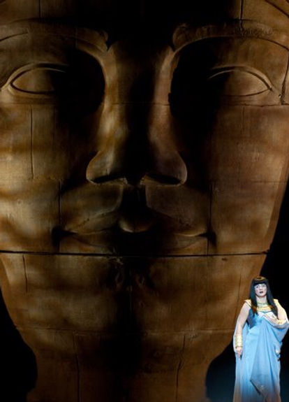 Aida, Memphis Opera