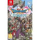 Jeu Dragon Quest XI: Les Combattants de la Destinée sur Nintendo Switch