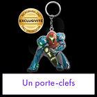 Metroid Dread - Porte-clés