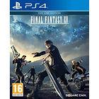 Jeu Final Fantasy XV - Day One Edition sur PS4 ou Xbox One