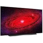 "[CDAV] TV LG 65CX3 (65"", 4K UHD, HDR 10, OLED, 100 Hz, Dolby Vision, Smart TV)"