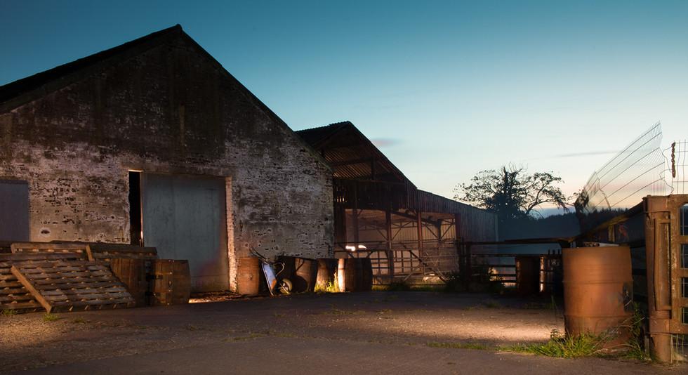 Hoish Farm