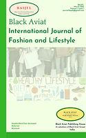 Fashion and lifestyle Black Aviat JOURNA