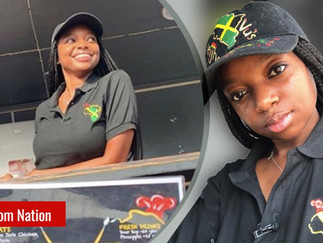 Beyond The Return: 28-Year-Old African American Relocates To Ghana, Starts Food Truck Business