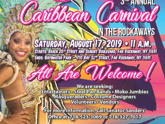 Caribbean Carnival in the Rockaways