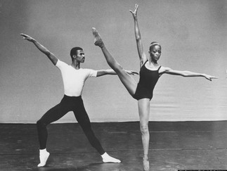 Why Philadelphia Was an Early Hub For Black Ballerinas