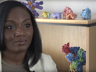 Meet The Black Woman Taking the Lead to Develop a Vaccine For COVID-19