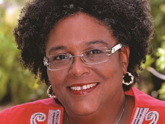 In Historic Victory, Barbados Elects First Female Prime Minister
