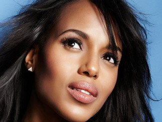 "Actress Kerry Washington – ""I am so proud to be Jamaican…I bow down to my lineage, to my heritage, t"