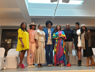 Oxygen With Nicole (02N) Advancing Caribbean Creative Entrepreneurship