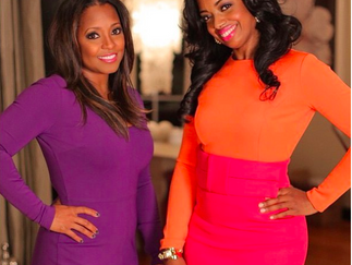 Arian Simone and Keshia Knight Pulliam Launched a $5 Million Dollar VC Fund for Women Of Color Owned