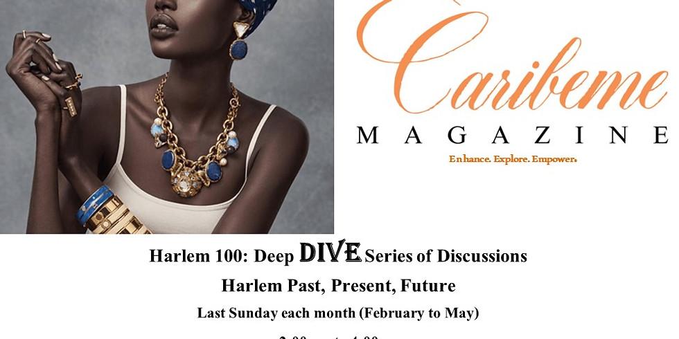Deep D.I.V.E. Discussion Series Canceled