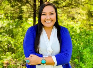 Diné woman will be Kansas' youngest sitting legislator