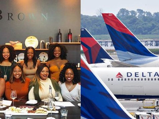 Black-Owned Winery Lands Partnership with Delta Air Lines