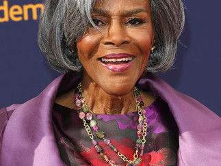 June Is Caribbean-American Heritage Month Celebrates: Cicely Tyson to Will Receive Peabody Award