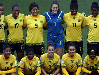 Reggae Girlz Made History: The First Caribbean Nation to Qualify for a Senior FIFA Women's World Cup