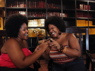 Twin Sisters Started Miami's First Afro-Cuban, Woman-Owned Cigar Company