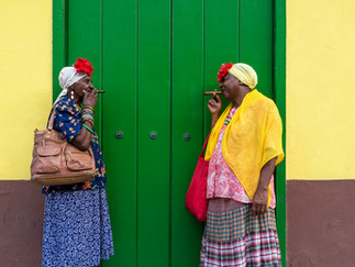 Afro Cuban Businesses in Havana You Should Know About