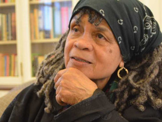 Poet Sonia Sanchez Wins Anisfield-Wolf Lifetime Achievement Award