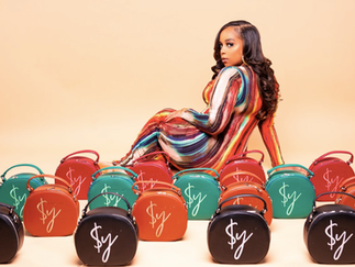 Detroit woman-owned handbag brand Haus of Sy sells out fast, launches pre-order program