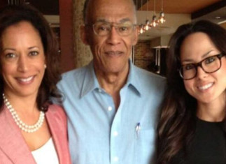 Reflections of Kamala Harris' father – Donald Harris