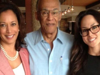 Reflections of Kamala Harris' father – Donald Harris