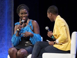 How Bozoma Saint John Is Amplifying Black Voices Through White Celebrities' Instagram Accounts