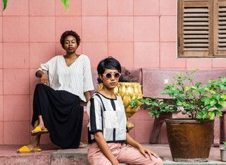 Sustainability in fashion relies on embracing diversity