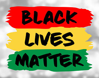 Black Lives Matter Fundraiser:  Political and Social Justice Awareness