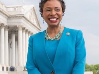 Congresswoman Yvette Clarke co-authors Dream, Promise Act