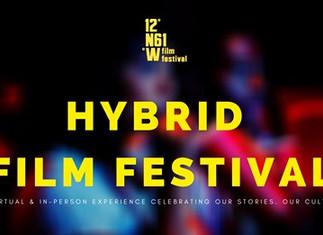 1261 Film Festival Goes Virtual For 2020!