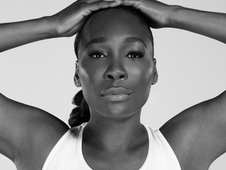 VENUS WILLIAMS UNVEILS HER NEW SKINCARE COLLABORATION FOR SUNSCREEN COLLECTION