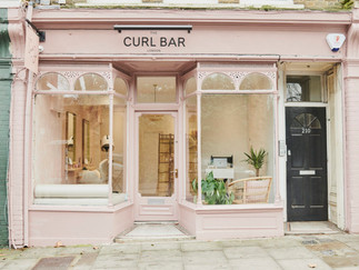 Influencer Nia The Light Opens Up About 'The Curl Bar London,' The UK's New Safe Space For Women To