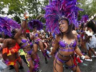 In a Year Without Carnival, One Writer Reflects on the Meaning of This Quintessential Caribbean Fest