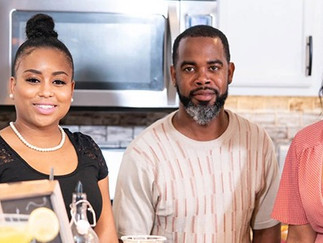 First Black-Owned Cooking Network Launched By Chefs, and Cooks  From Around The World