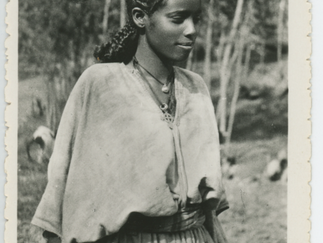 Writing About the Forgotten Black Women of the Italo-Ethiopian War