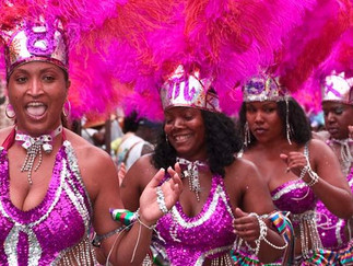 CARNIVAL ON ST. THOMAS IS POSTPONED INDEFINITELY