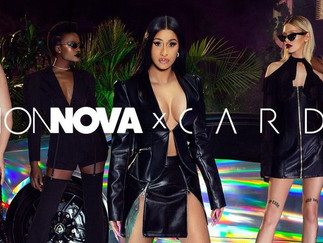 Fashion Nova Launches $1MM COVID-19 Relief Fund In Partnership with Cardi B