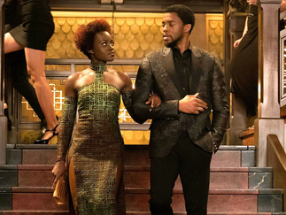 How African fashion has conquered film