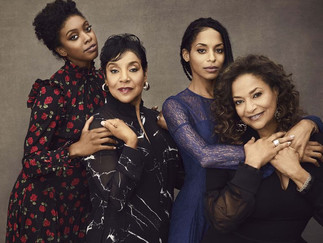 How Sisters Debbie Allen and Phylicia Rashad Built on Their Family's Artistic Dynasty