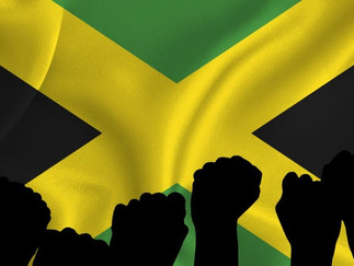 The Fight Against Racial Injustice Is A Caribbean Fight Too