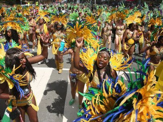 Caribana Festival Cancelled for the first time in 52 years