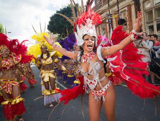 Greening Caribbean Festivals