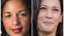 Two Women Of Jamaican Descent On Joe Biden's List Of Top 10 Picks For Vice President