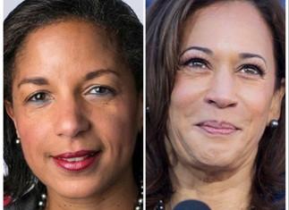 Two Women Of Jamaican Descent On Joe Biden's List Of Top 10 Picks For Vice President