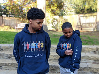 This Mother Created a Clothing Line That Celebrates the Principles of Kwanzaa