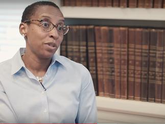 Daughter Of Caribbean Immigrants Named New Dean At Harvard