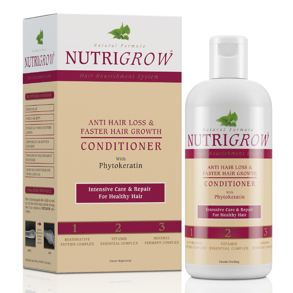 Acondicionador Nutrigrow